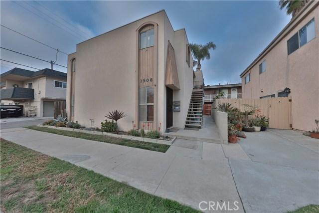 1508 Olive Avenue, Huntington Beach, CA, 92648
