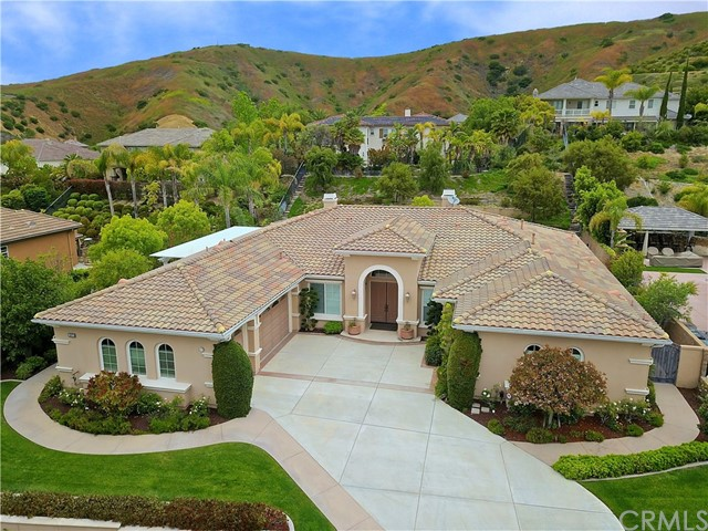19873  Red Roan Lane 92886 - One of Yorba Linda Homes for Sale