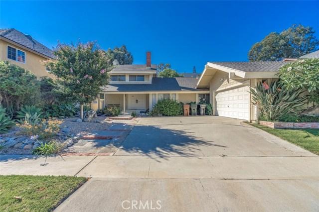 6269 E Northfield Avenue, Anaheim Hills, California