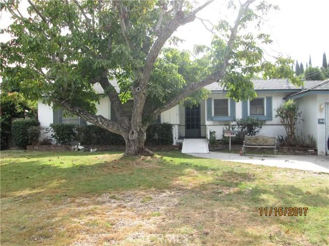 142 E Wistaria Avenue Arcadia, CA 91006 - MLS #: WS17259052