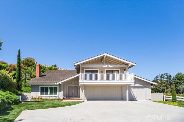 Single Family Home for Rent at 4341 Rousseau Lane Palos Verdes Peninsula, California 90274 United States