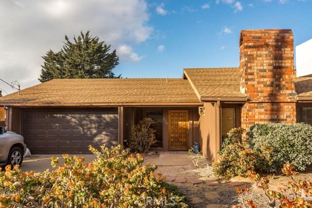 716 Woodland Drive, Los Osos, CA 93402