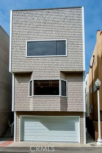 Single Family Home for Sale at 111 #b Surfside St Surfside, California 90743 United States