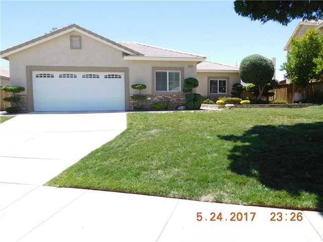 15251 Sapphire Court, Victorville, CA, 92394