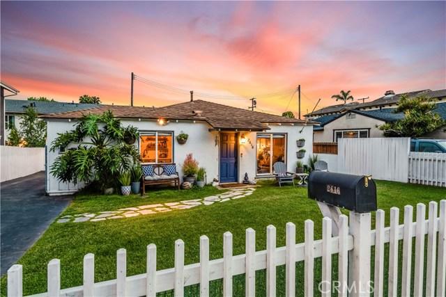 2616 Ruhland Redondo Beach CA 90278