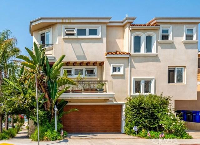 101 Highland Ave, Manhattan Beach, CA 90266