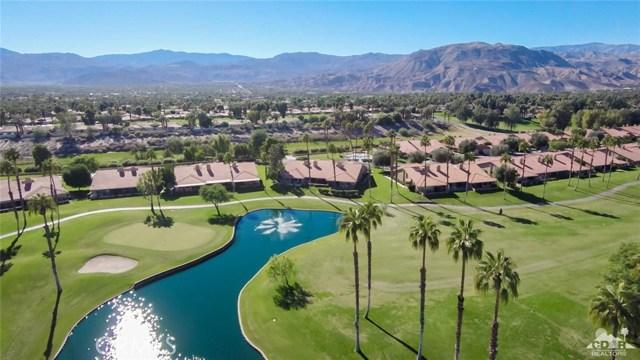 97 Camino Arroyo Palm Desert, CA 92260 - MLS #: 218019884DA