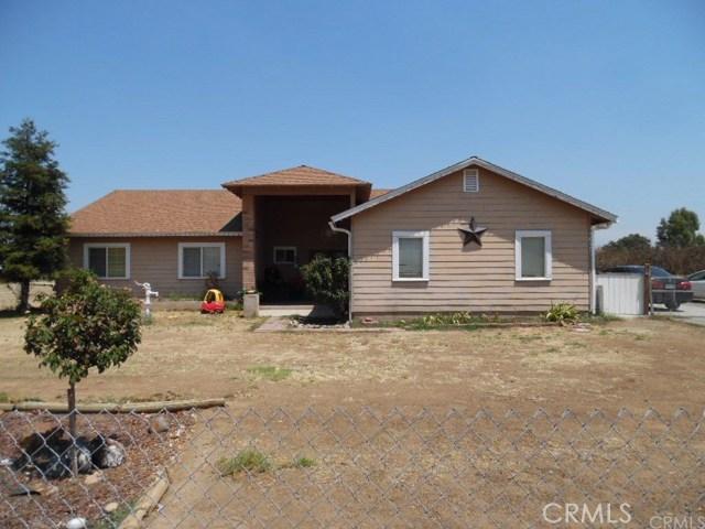 36644 Road 196 Woodlake, CA 93286 - MLS #: TR18022848