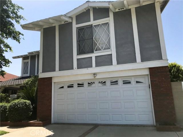 1161 Roxboro Street, Anaheim, CA, 92805