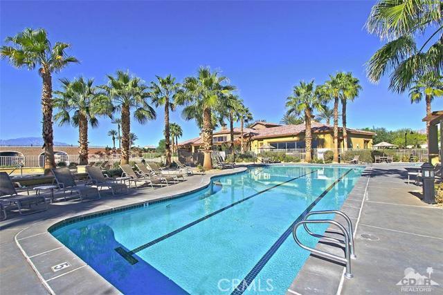43598 Sentiero Drive Indio, CA 92203 - MLS #: 216008150DA