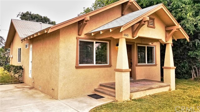 4443 Highland Place,Riverside,CA 92506, USA