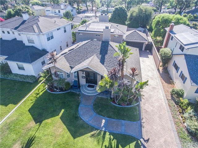Single Family Home for Sale at 4615 Sunfield Avenue Long Beach, California 90808 United States