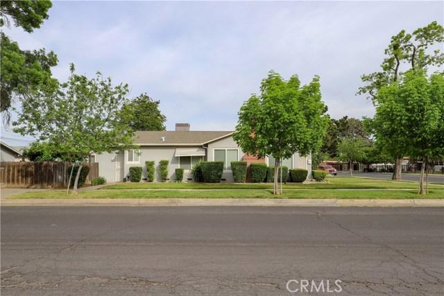 1165 22nd Street, Merced, CA, 95340