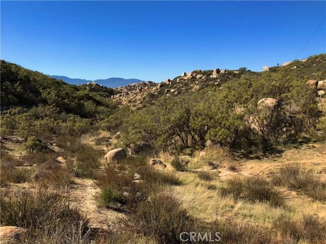 982 Crazy Horse Canyon Drive Aguanga, CA 92536 - MLS #: SW17256872