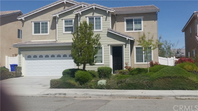 Single Family Home for Rent at 15644 Ripple Ridge Way Victorville, California 92394 United States