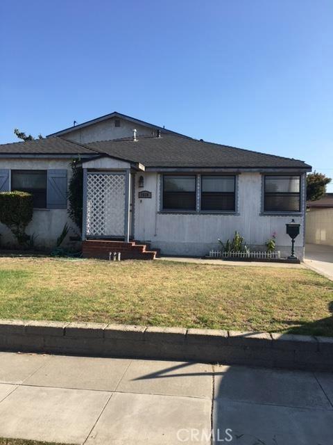 1610 W Gardena Boulevard Gardena, CA 90247 - MLS #: DW17195904