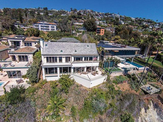 Single Family Home for Rent at 2419 South Coast St Laguna Beach, California 92651 United States