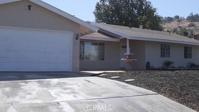 7738 Lakeside Drive Riverside, CA 92509 - MLS #: OC17152768