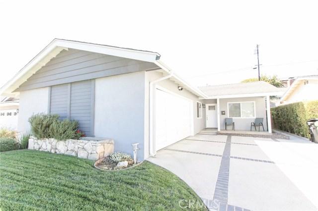 1713 Taper Avenue, San Pedro, California 90731, 3 Bedrooms Bedrooms, ,2 BathroomsBathrooms,Single family residence,For Sale,Taper,SB19250534