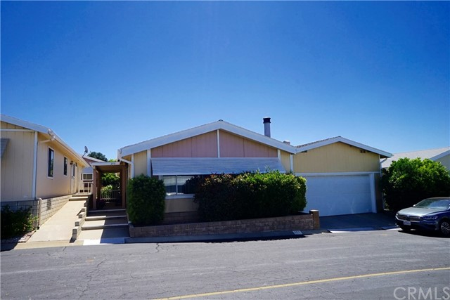 Detail Gallery Image 1 of 1 For 3800 Wilson, Banning,  CA 92220 - 2 Beds   2 Baths