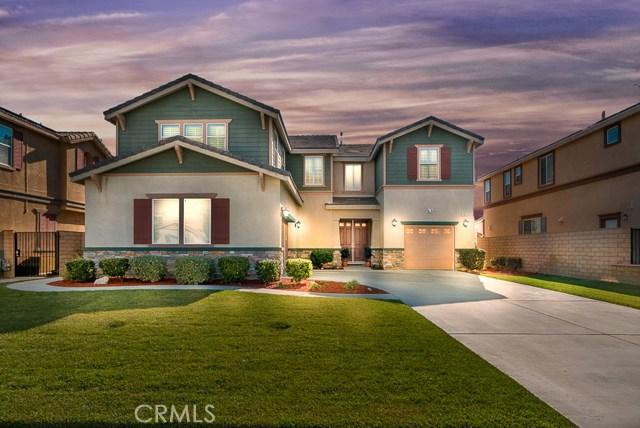 Photo of 15033 Sagegrove Lane, Fontana, CA 92336