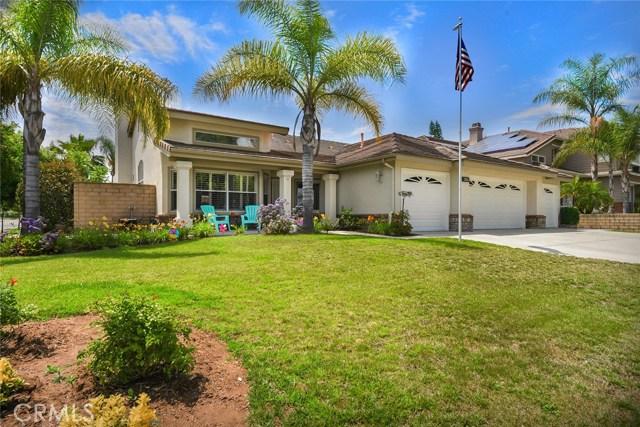 2611 Cottage Drive, Corona CA 92881