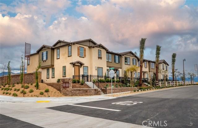 Photo of 16502 Casa Grande Avenue #124, Fontana, CA 92336
