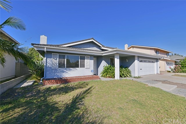 6141 Palisade Drive , CA 92647 is listed for sale as MLS Listing OC18254508