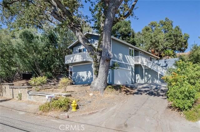 5705  Palma Avenue, Atascadero, California