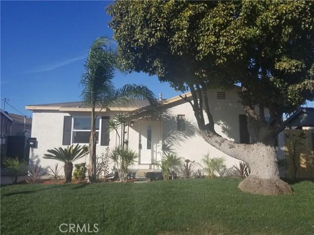 3217 W 135th Street  Hawthorne CA 90250