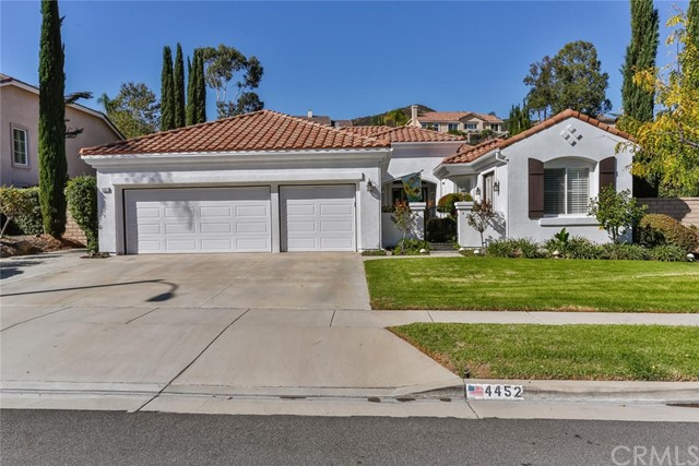 4452 Signature Drive Corona, CA 92883 is listed for sale as MLS Listing IG17222949