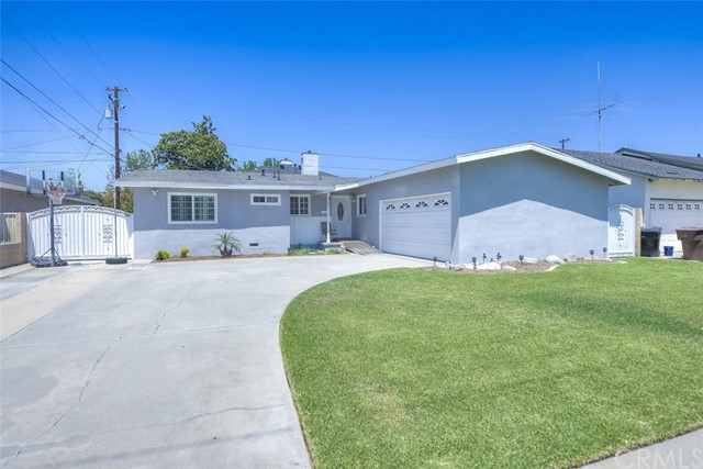 , CA  is listed for sale as MLS Listing PW18160822