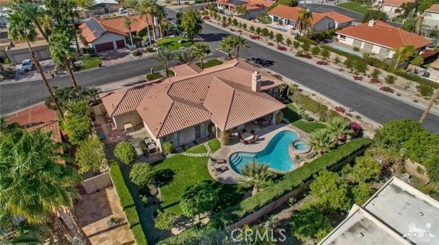36600 Saquaro Court Rancho Mirage, CA 92270 - MLS #: 218004386DA