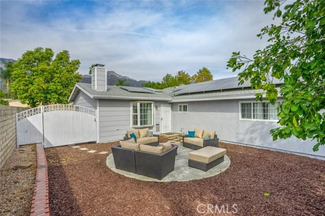 6242 Cameo Street Rancho Cucamonga, CA 91701 - MLS #: CV18261997