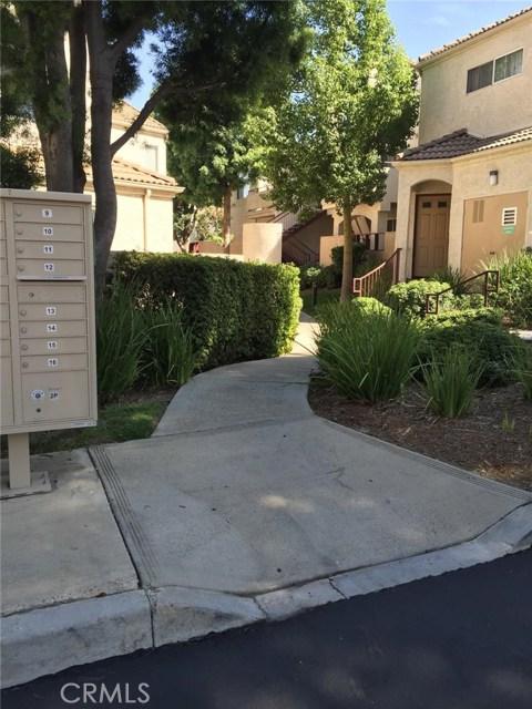 13133 Le Parc Unit 505 Chino Hills, CA 91709 - MLS #: OC18234597