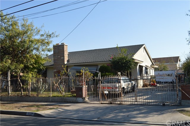 Photo of 1009 N N Bewley Street, Santa Ana, CA 92703