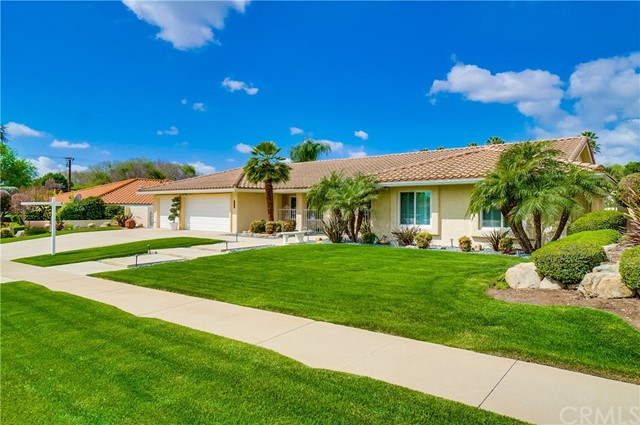 1713 N Redding Way Upland, CA 91784 is listed for sale as MLS Listing CV18083514