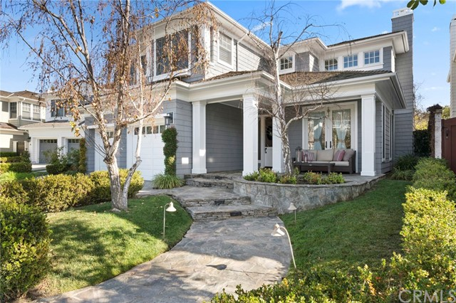 Single Family Home for Sale at 6 Spanish Bay Drive Newport Beach, 92660 United States