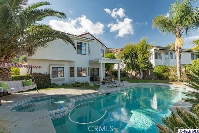 24057 Arminta Street West Hills, CA 91304 - MLS #: 318004160