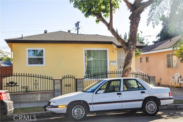 5410 Olive Av, Long Beach, CA 90805 Photo