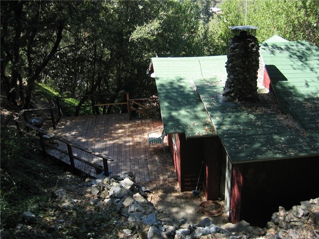 Single Family Home for Sale at 957 San Antonio Creek Road 957 San Antonio Creek Road Mt Baldy, California 91759 United States