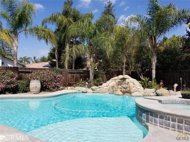 11802 Damask Street Bakersfield, CA 93312 - MLS #: PI18083039