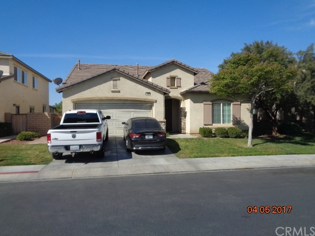 Single Family Home for Rent at 29847 Sea Breeze Way Menifee, California 92584 United States