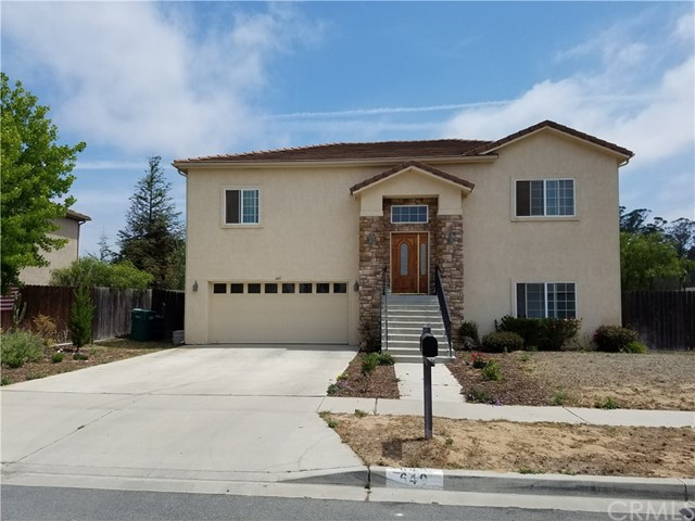 649 Crystal Way, Nipomo, CA 93444