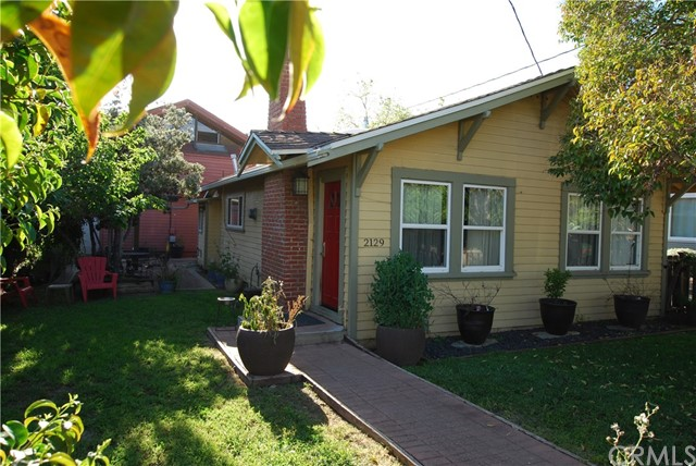 2129 Cypress Street, San Luis Obispo, CA 93401