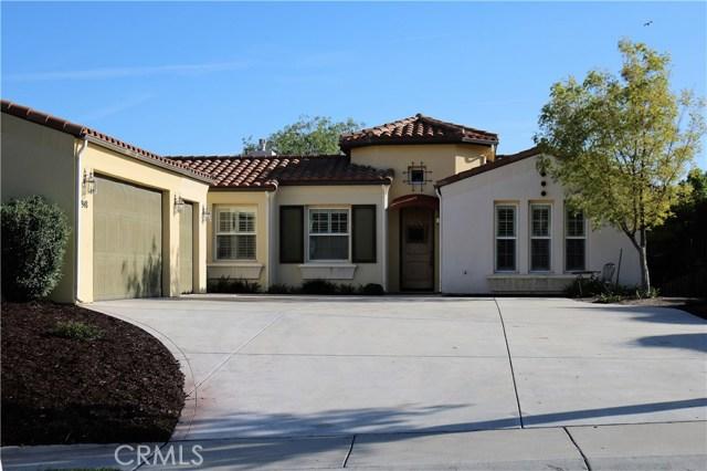 948 Salida del Sol Drive, Paso Robles, CA 93446