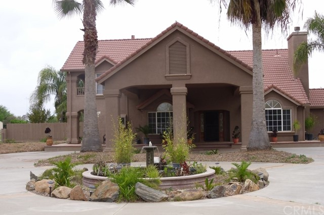 Single Family Home for Sale at 6162 Mulberry Avenue Atwater, California 95301 United States