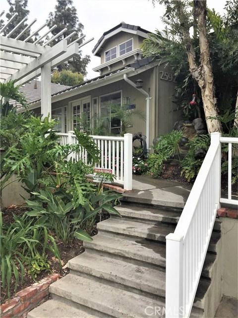 2592 N Santiago Boulevard Orange, CA 92867 - MLS #: PW18123010