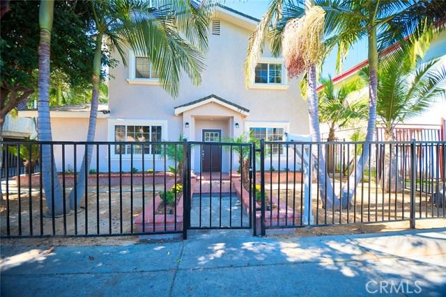 727 Magnolia Av, Long Beach, CA 90813 Photo 0