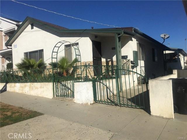 946 18th, San Pedro, California 90731, ,Residential Income,For Sale,18th,SB19063000